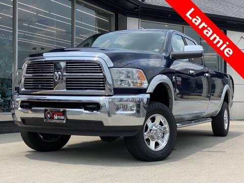 2012 RAM Ram Pickup 3500 for sale at Carmel Motors in Indianapolis IN