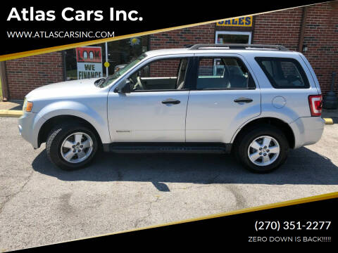 2006 Ford Explorer for sale at Atlas Cars Inc. in Radcliff KY