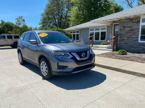 2017 Nissan Rogue for sale at 1st Choice Auto, LLC in Fairview PA