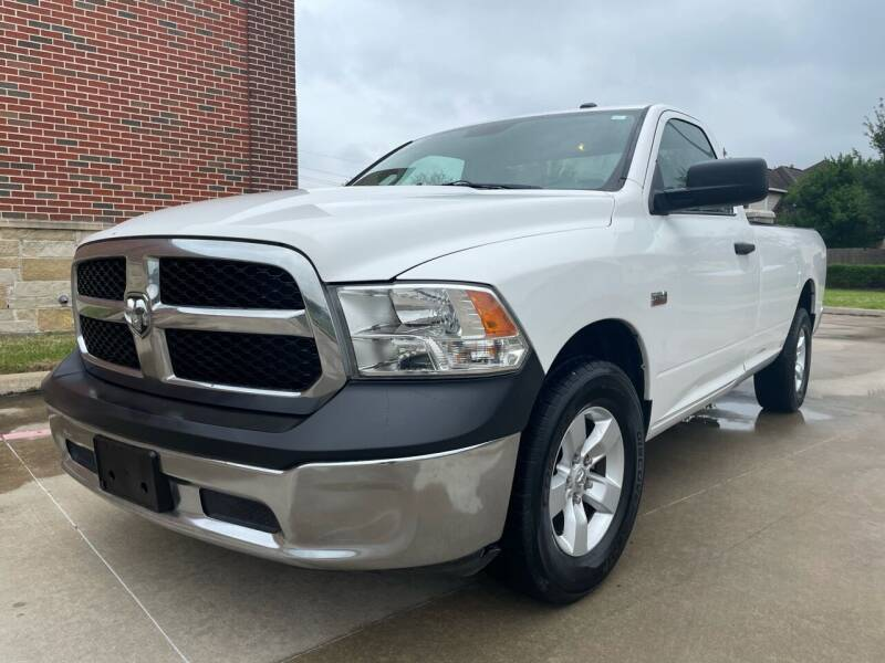 2015 RAM Ram Pickup 1500 for sale at AUTO DIRECT in Houston TX