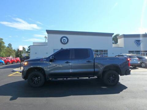 2020 Chevrolet Silverado 1500 for sale at Moke America of Virginia Beach in Virginia Beach VA