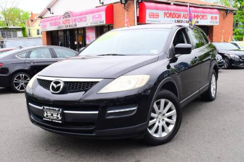 2007 Mazda CX-9 for sale at Foreign Auto Imports in Irvington NJ