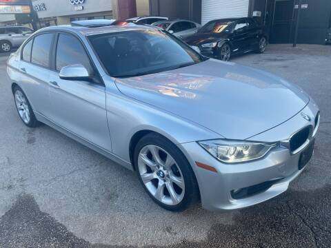2013 BMW 3 Series for sale at Austin Direct Auto Sales in Austin TX