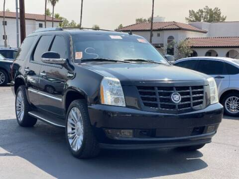 2010 Cadillac Escalade Hybrid for sale at Brown & Brown Wholesale in Mesa AZ