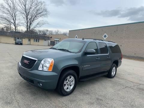 2009 GMC Yukon XL for sale at Pristine Auto in Whitman MA