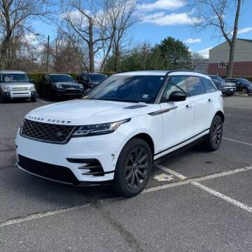 2018 Land Rover Range Rover Velar for sale at Coast to Coast Imports in Fishers IN
