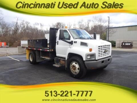 2007 Chevrolet C7500 for sale at Cincinnati Used Auto Sales in Cincinnati OH