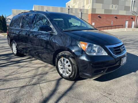 2008 Honda Odyssey for sale at Imports Auto Sales Inc. in Paterson NJ
