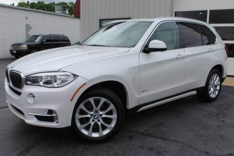 2015 BMW X5 for sale at Platinum Motors LLC in Reynoldsburg OH
