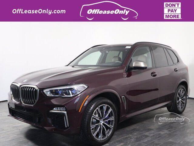 2020 BMW X5 for sale in Orlando, FL