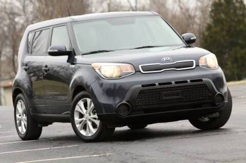 2014 Kia Soul for sale at MGM Motors LLC in De Soto KS