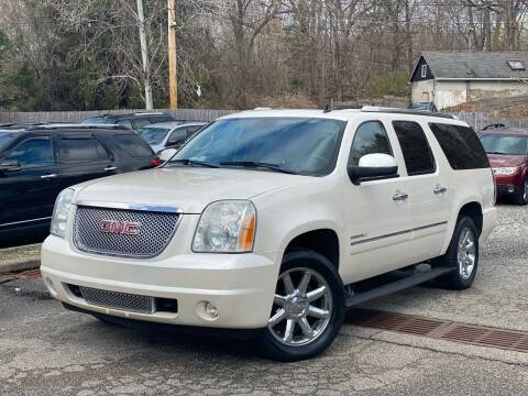 2011 GMC Yukon XL for sale at AMA Auto Sales LLC in Ringwood NJ