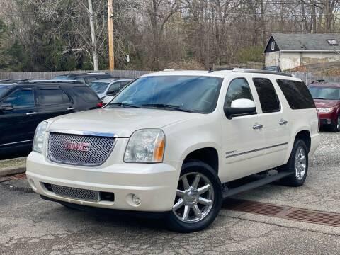 2011 GMC Yukon XL for sale at AMA Auto Sales LLC in Ringwood NJ