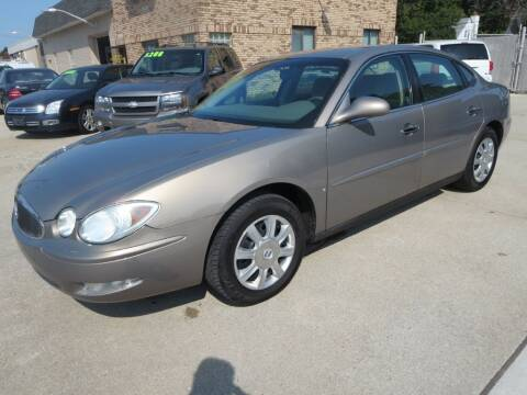 2007 Buick Allure for sale at Drive Auto Sales in Roseville MI