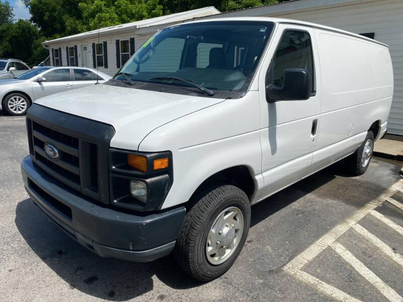 2011 Ford E-Series Cargo for sale at NextGen Motors Inc in Mt. Juliet TN