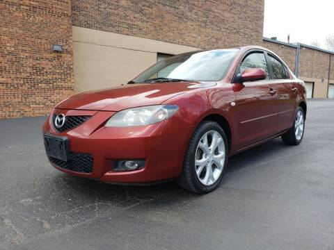 2008 Mazda MAZDA3 for sale at Used Auto LLC in Kansas City MO
