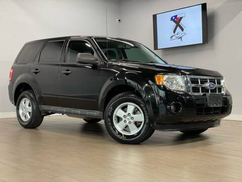 2011 Ford Escape for sale at TX Auto Group in Houston TX