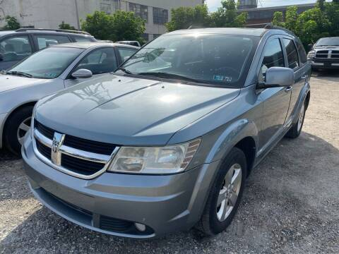 2010 Dodge Journey for sale at Philadelphia Public Auto Auction in Philadelphia PA