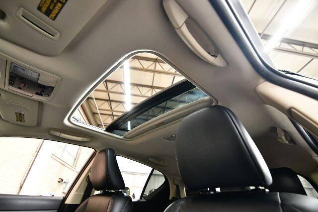 2014 Lexus CT 200h 4dr Hatchback - Bensenville IL