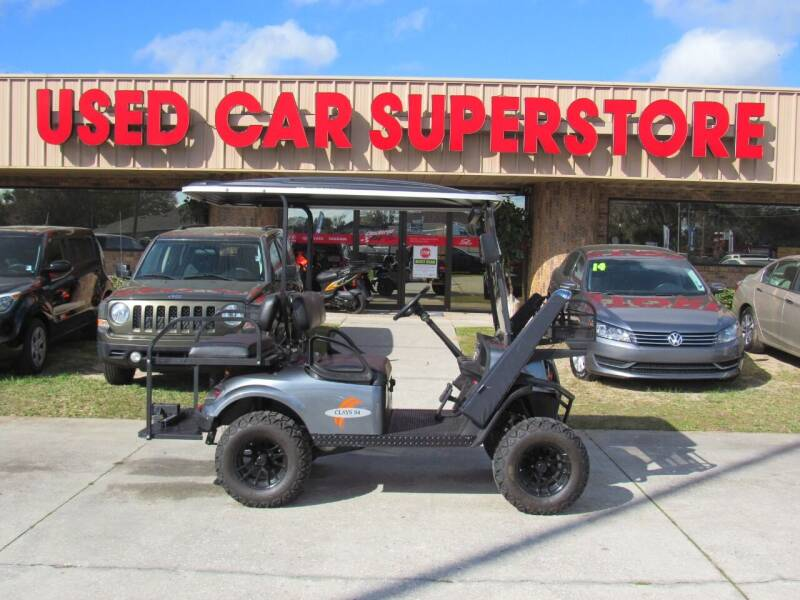 2017 CLAYS 4 Clays 4 for sale at Checkered Flag Auto Sales NORTH in Lakeland FL