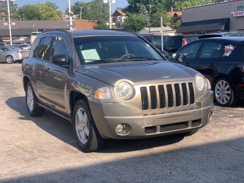 2007 Jeep Compass for sale at IMPORT Motors in Saint Louis MO