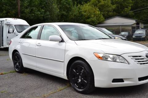 2009 Toyota Camry for sale at Victory Auto Sales in Randleman NC
