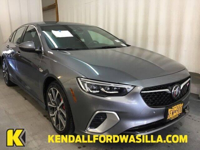 2020 Buick Regal Sportback for sale in Wasilla, AK