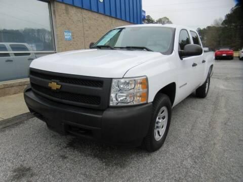 2012 Chevrolet Silverado 1500 for sale at 1st Choice Autos in Smyrna GA