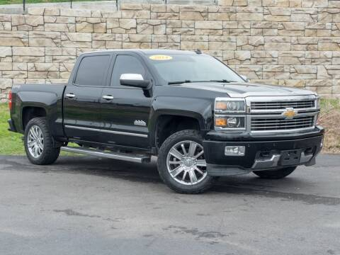 2014 Chevrolet Silverado 1500 for sale at Car Hunters LLC in Mount Juliet TN