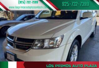2014 Dodge Journey for sale at Los Primos Auto Plaza in Antioch CA