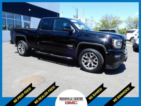2018 GMC Sierra 1500 for sale at Rockville Centre GMC in Rockville Centre NY