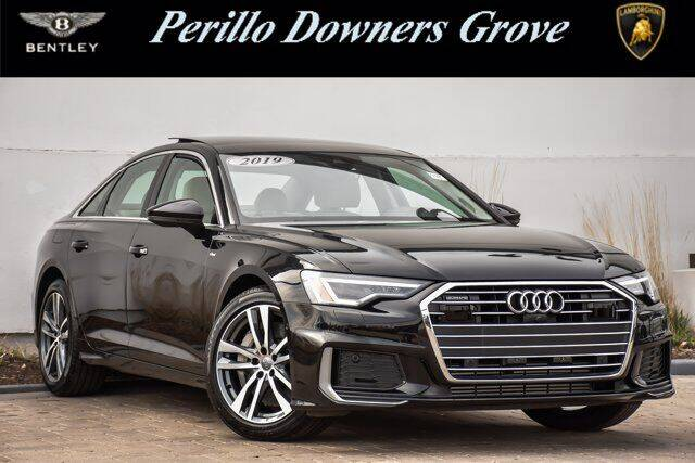 2019 Audi A6 for sale in Downers Grove, IL