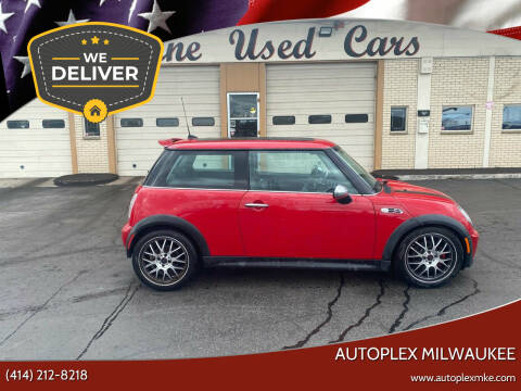 2005 MINI Cooper for sale at Autoplex Milwaukee in Milwaukee WI