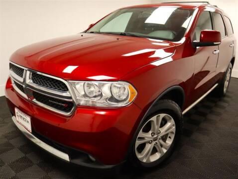 2013 Dodge Durango for sale at CarNova in Stafford VA