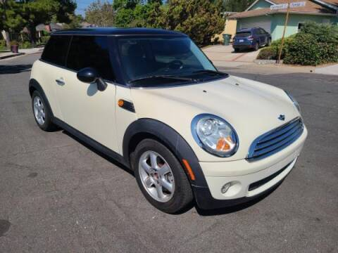 2010 MINI Cooper for sale at CAR CITY SALES in La Crescenta CA