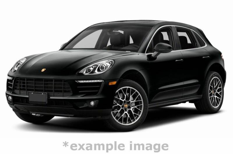 2016 Porsche Macan for sale at Coast to Coast Imports in Fishers IN