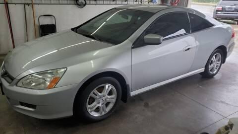 2007 Honda Accord for sale at City Auto Sales in La Crosse WI