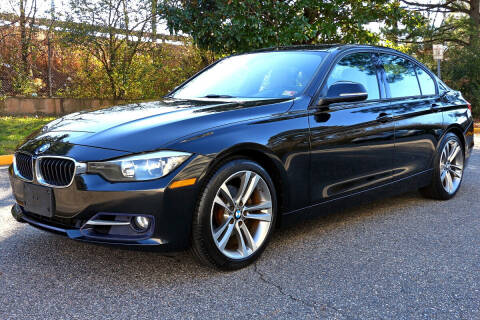 2013 BMW 3 Series for sale at Prime Auto Sales LLC in Virginia Beach VA