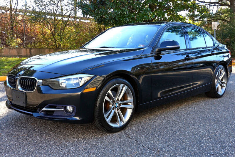 2013 BMW 3 Series for sale at Prime Auto Sales LLC in Virginia Beach VA