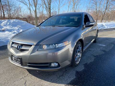 2008 Acura TL for sale at Pristine Auto Group in Bloomfield NJ