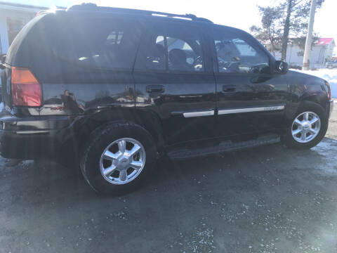 2005 GMC Envoy for sale at PENWAY AUTOMOTIVE in Chambersburg PA