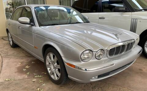 2005 Jaguar XJ-Series for sale at Auto Worlds LLC in Merriam KS