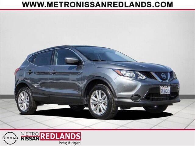 2018 Nissan Rogue Sport for sale in Redlands, CA