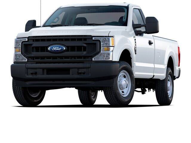 2020 Ford F-250 Super Duty for sale at BROADWAY FORD TRUCK SALES in Saint Louis MO