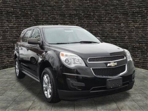2015 Chevrolet Equinox for sale at Ron's Automotive in Manchester MD