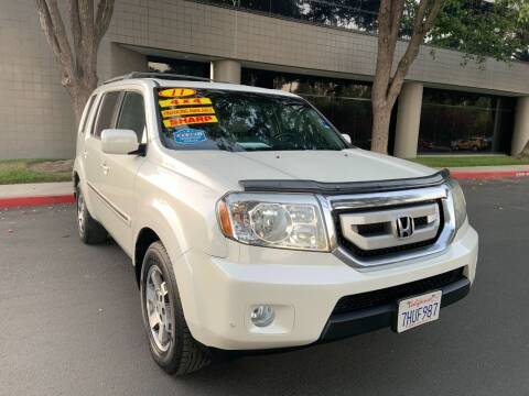 2011 Honda Pilot for sale at Right Cars Auto Sales in Sacramento CA