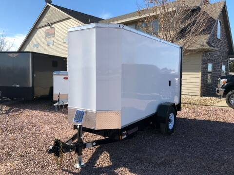 2019 Midsota SLE-12 for sale at Prairie Wind Trailers, LLC in Harrisburg SD