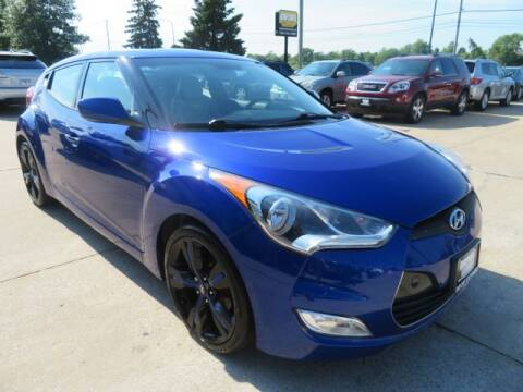 2012 Hyundai Veloster for sale at Import Exchange in Mokena IL