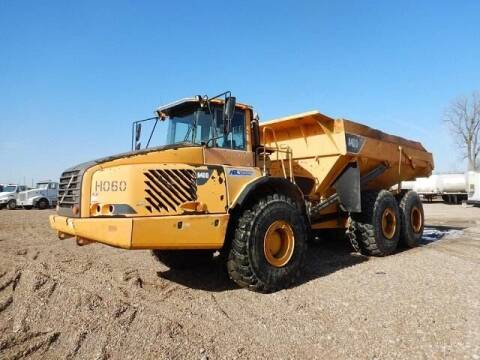 2005 Volvo A40D for sale at Vehicle Network - Milam's Equipment Sales in Sutherlin VA