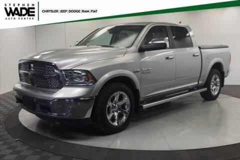 2015 RAM Ram Pickup 1500 for sale at Stephen Wade Pre-Owned Supercenter in Saint George UT